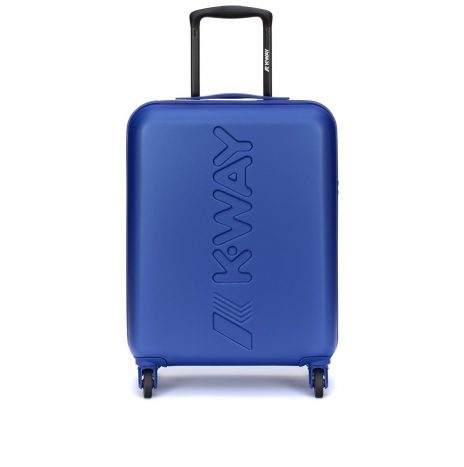 Valise K-Way Royal Blue