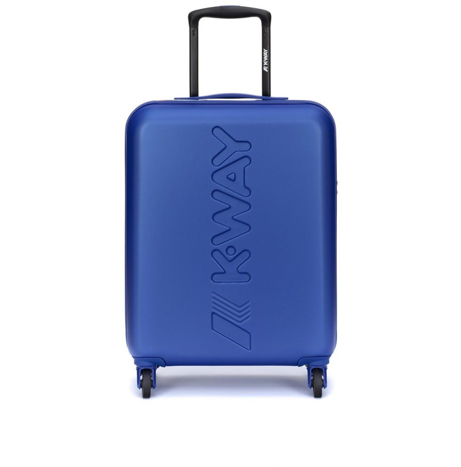 Valise_K-Way_Royal_Blue