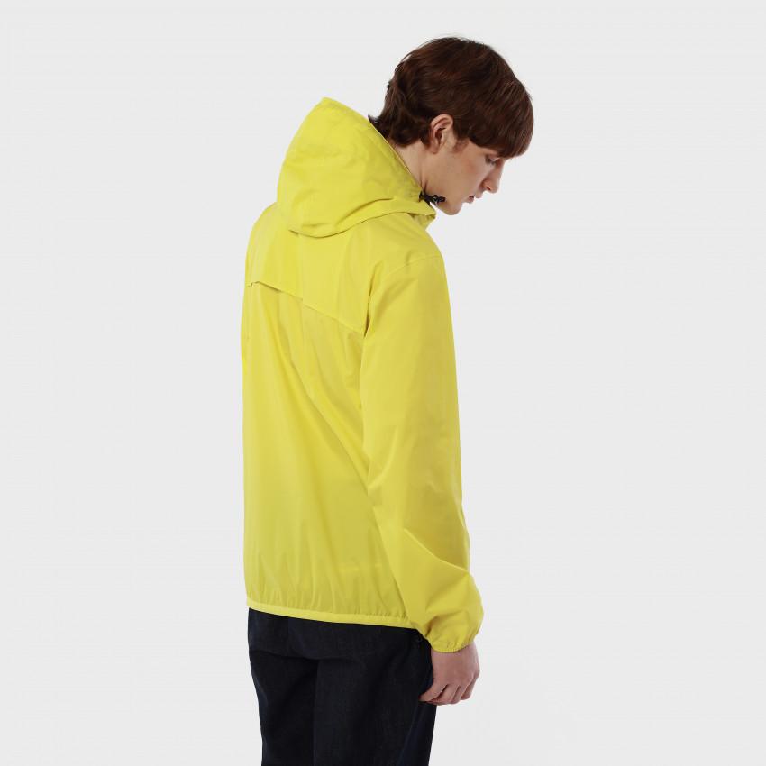 Le_Vrai_Claude_3.0_BLouson_K-Way_Yellow_Lemon_2