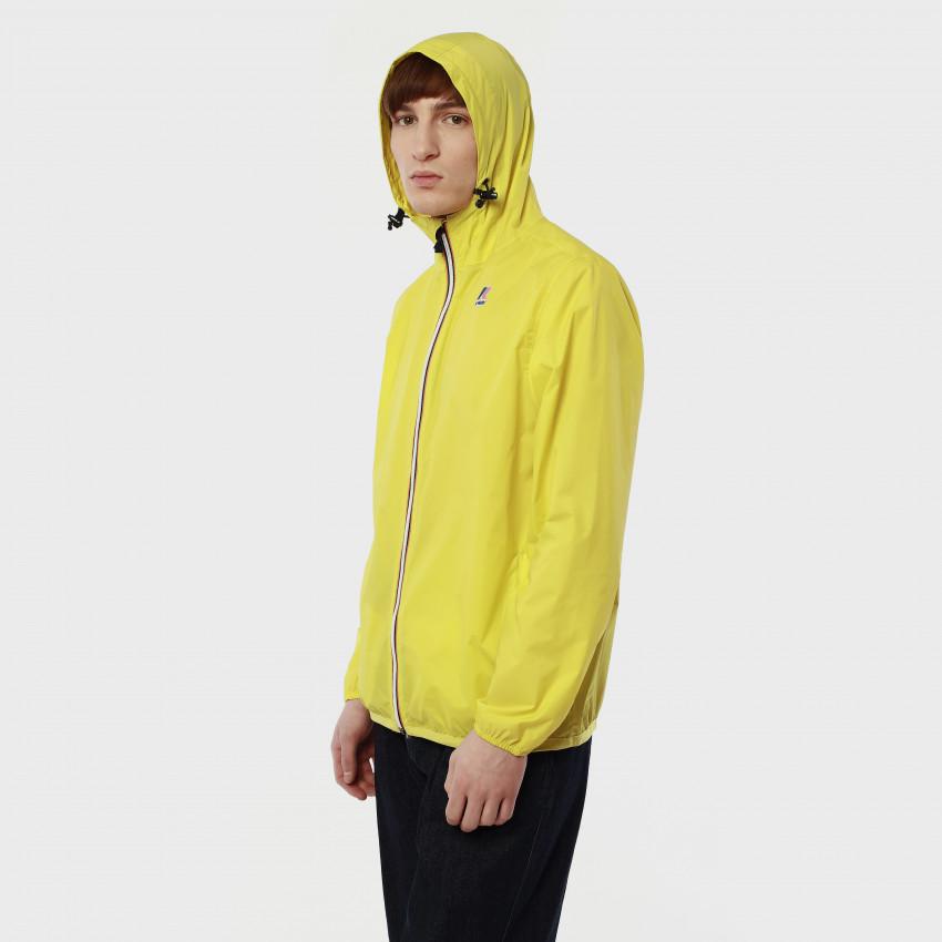 Le_Vrai_Claude_3.0_BLouson_K-Way_Yellow_Lemon_3