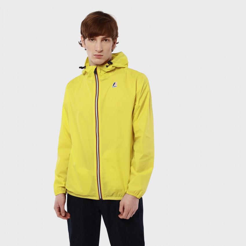 Le_Vrai_Claude_3.0_BLouson_K-Way_Yellow_Lemon_4