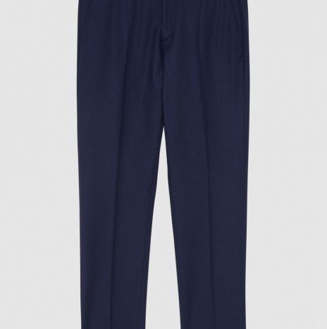 Pantalon Patrizia Pepe Royal Navy