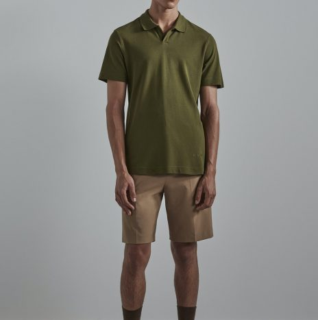 Paul 3463 Polo NN07 Army