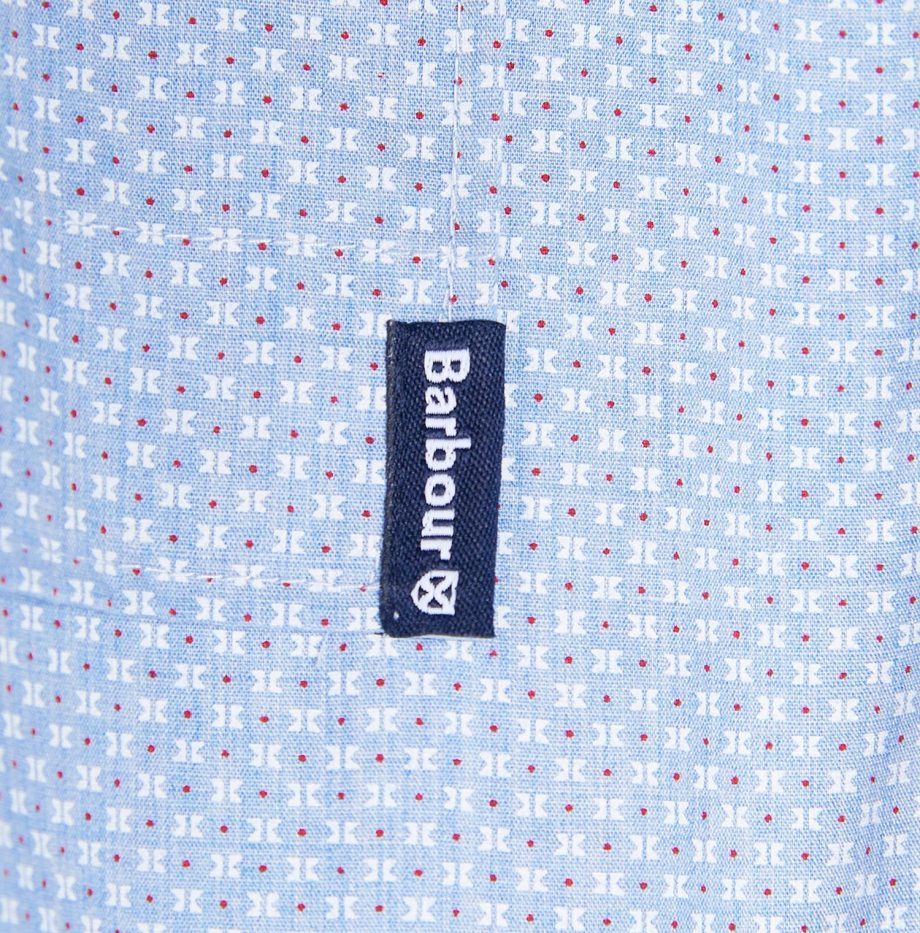 Summer_Print_9_Chemise_Manches_Courtes_Barbour_Chambray_5