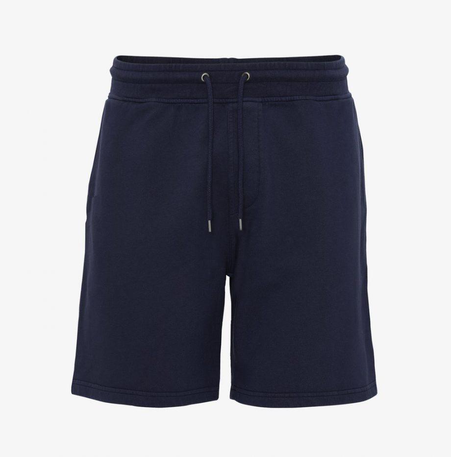 SweatShorts_Classic_Organic_Colorful_Standard_Navy_Blue