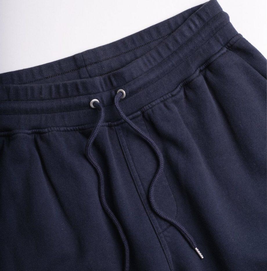 SweatShorts_Classic_Organic_Colorful_Standard_Navy_Blue_2
