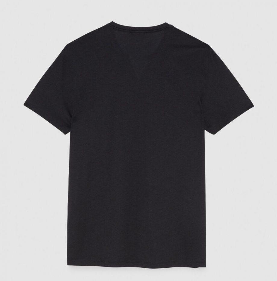 Tee-shirt_Patrizia_Pepe_Bleu_Marine_2