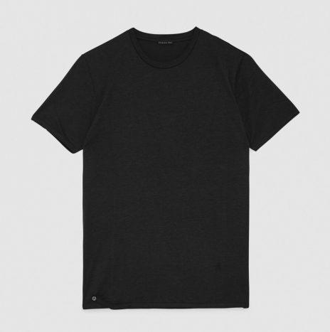 Tee-shirt Patrizia Pepe Noir