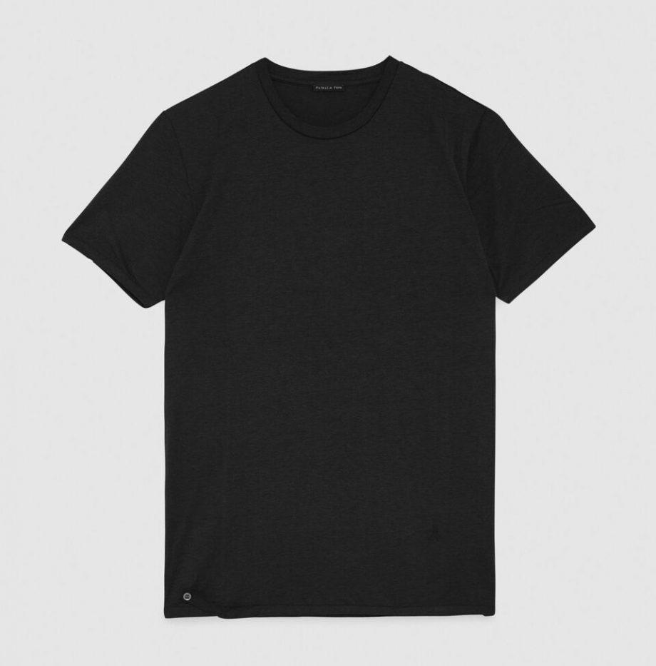 Tee-shirt_Patrizia_Pepe_Noir