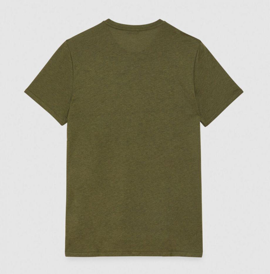 Tee-shirt_Patrizia_Pepe_Palm_Green