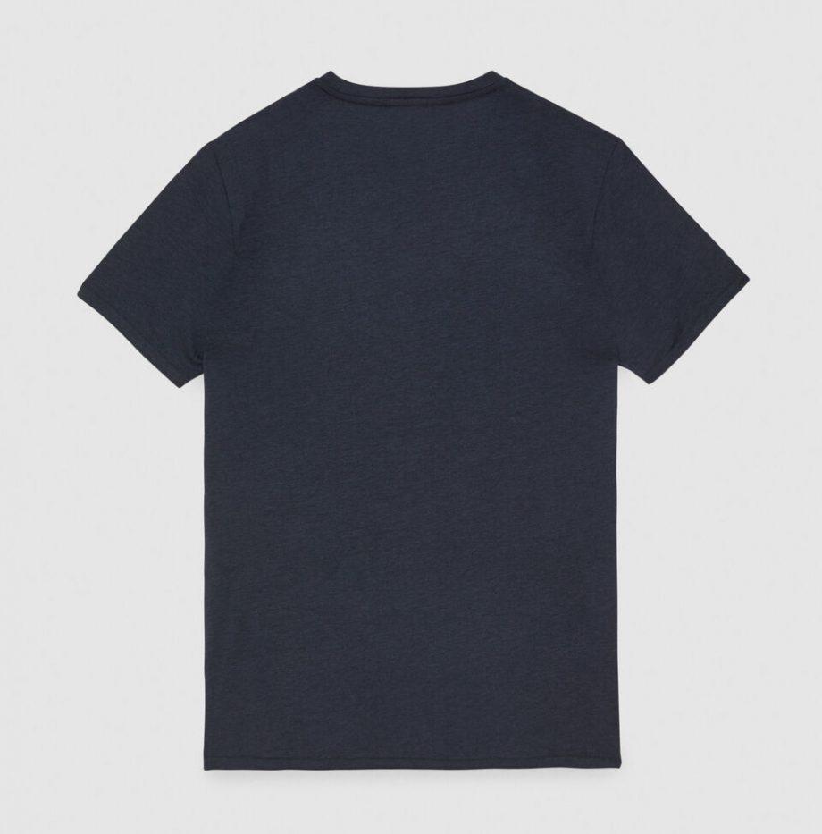 Tee-shirt_Patrizia_Pepe_Royal_Navy_2
