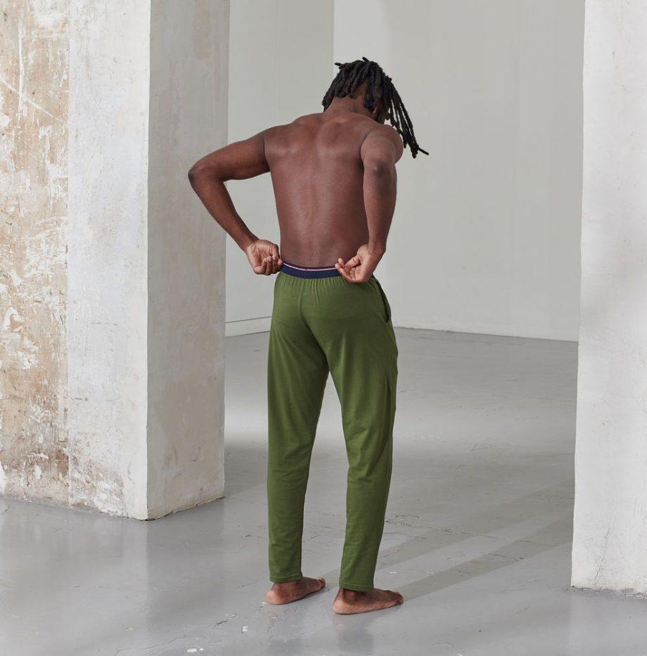 Bas_de_Pyjama_Le_Slip_Francais_Le_Toudou_Vert_Olivine