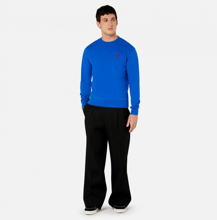 Sweatshirt_Ami_de_Coeur_Bleu_Roi