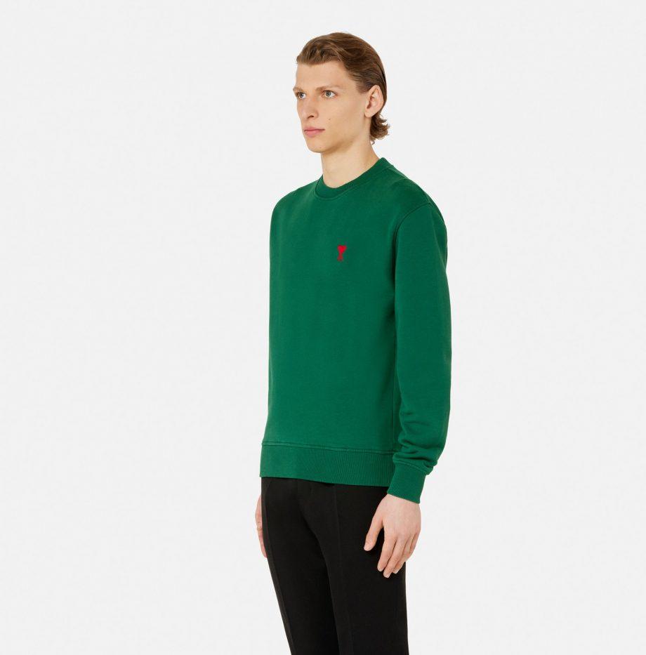 Sweatshirt_Ami_de_Coeur_Vert_3