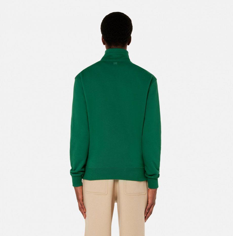 Sweatshirt_Zippe_Ami_de_Coeur_Vert-2