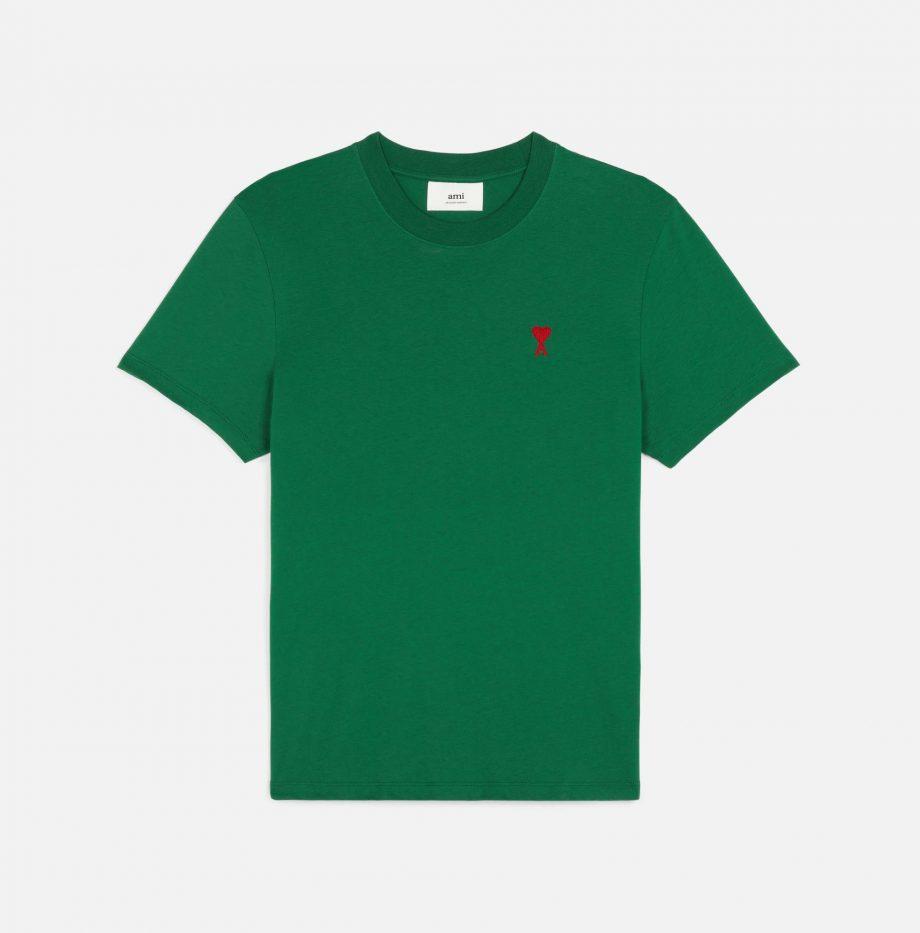 T_Shirt_Ami_de_Coeur_Vert_3