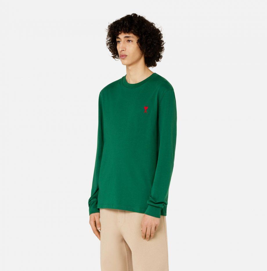 shirt_manche_longue_Ami_de_Coeur_Vert_3