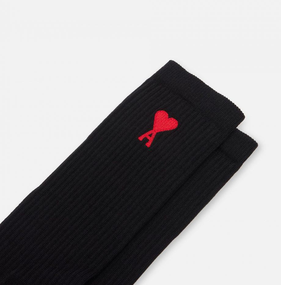 Chaussettes_Ami_de_Coeur_Noire_3