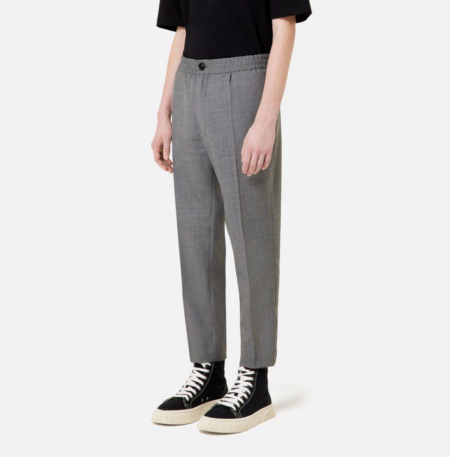 Pantalon_Cropped_Ami_Paris_Gris_2