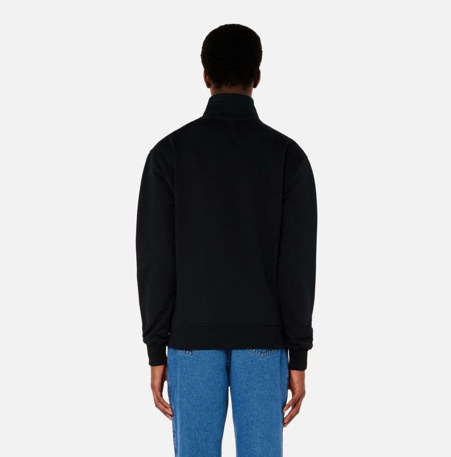 Sweatshirt_Zippe_Ami_de_Coeur_Noir_4