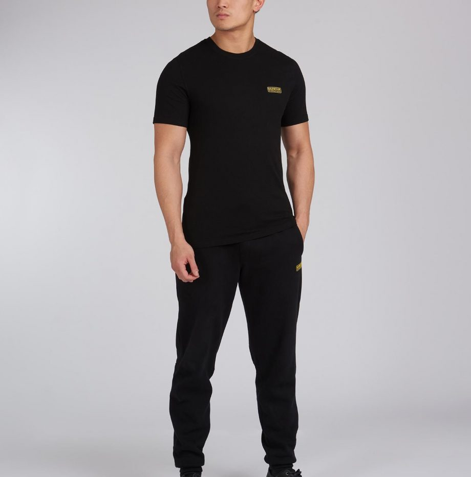 Tee-Shirt_Small_Logo_Barbour _nternational_Black_5