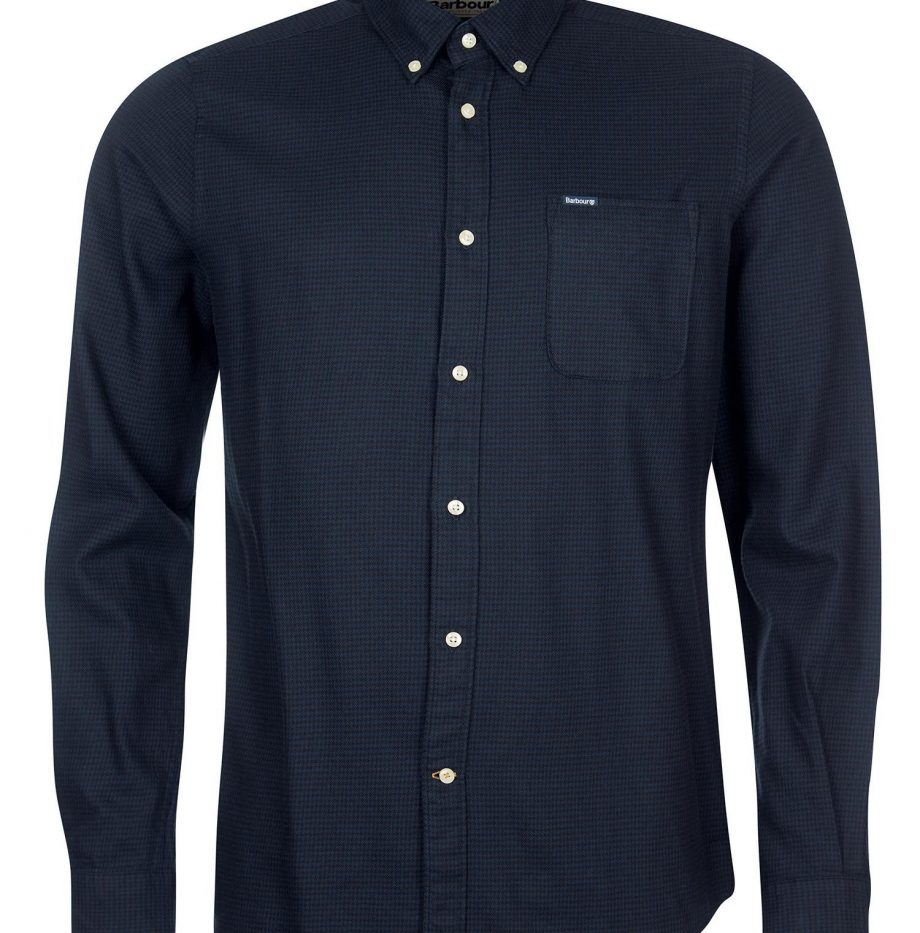 Chemise_Coalford_Barbour_Navy_2