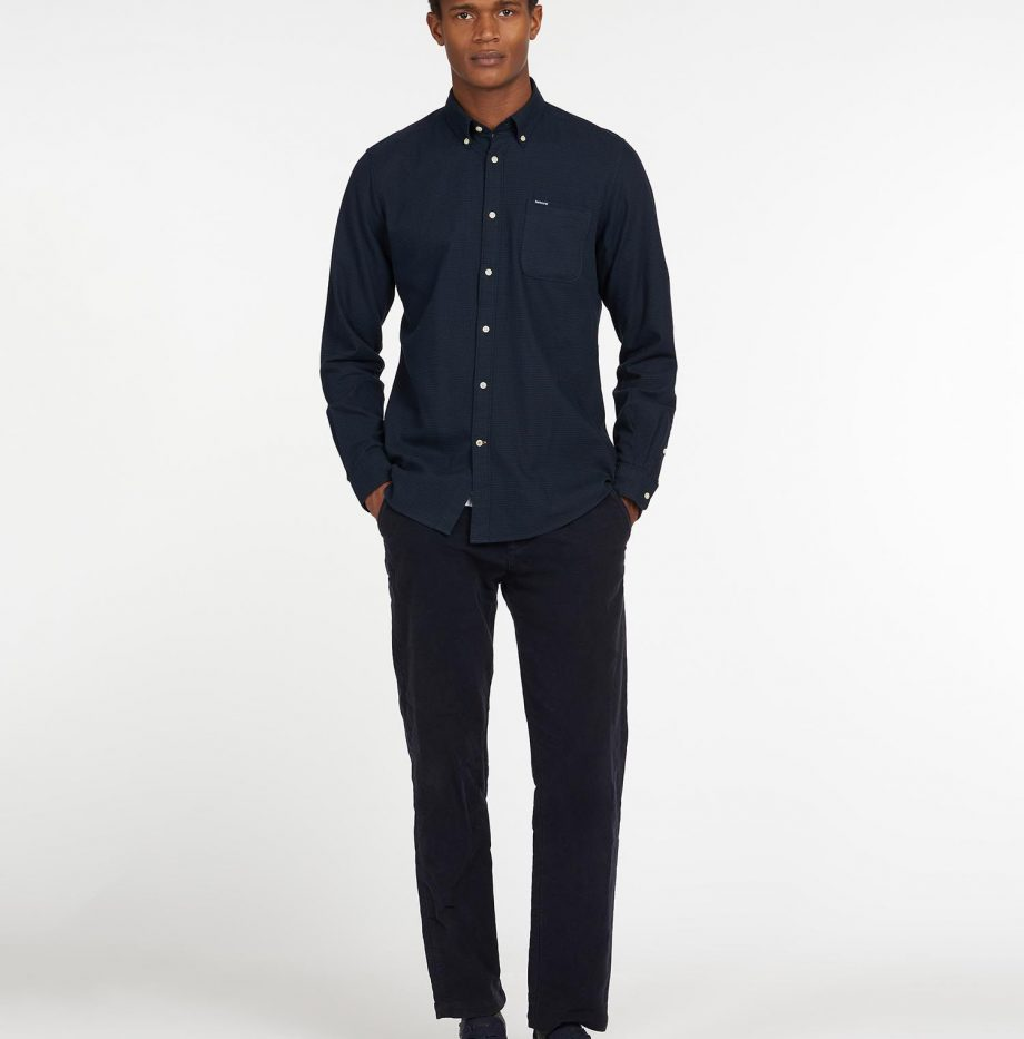 Chemise_Coalford_Barbour_Navy_4