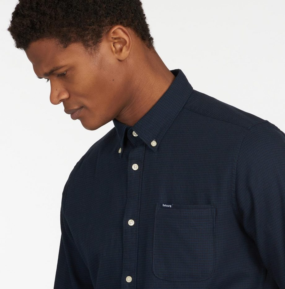 Chemise_Coalford_Barbour_Navy_5