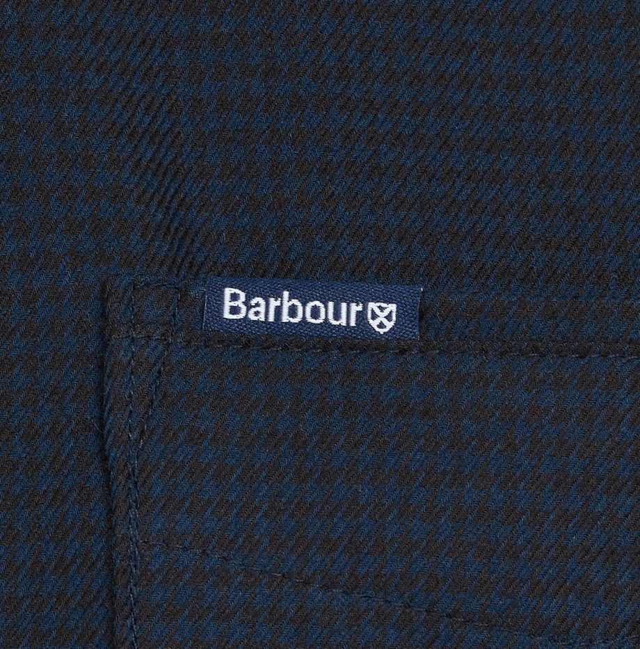 Chemise_Coalford_Barbour_Navy_6