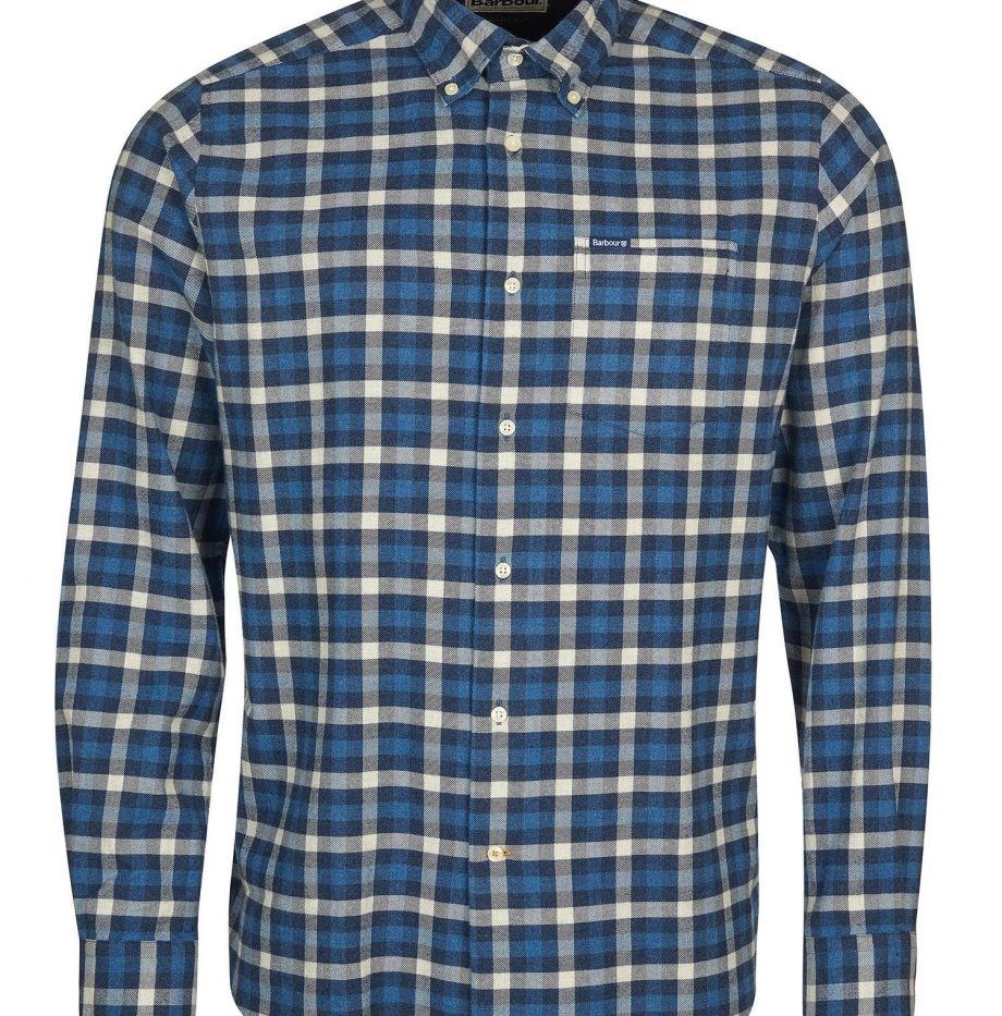 Chemise_Rothe_Barbour_Navy_2