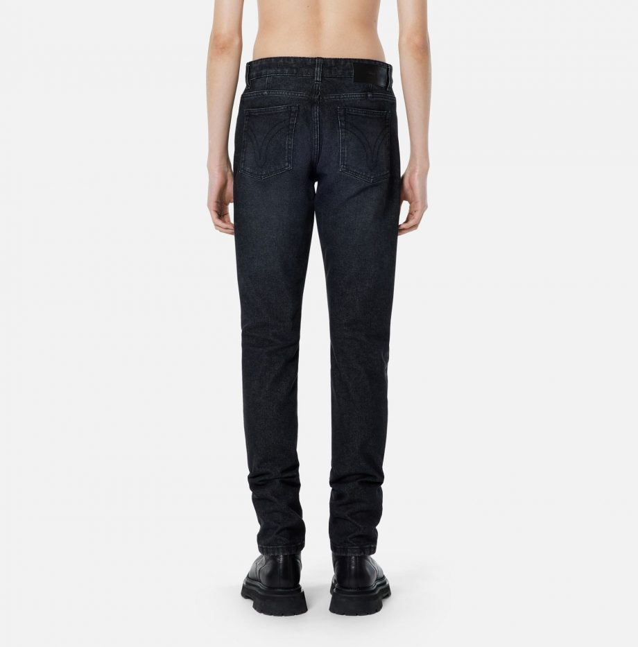 Jeans_Ami_Fit_Black_Used_3