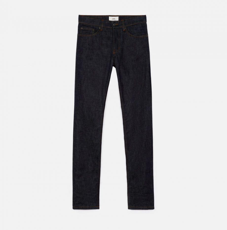 Jeans_Ami_Fit_Indigo_4