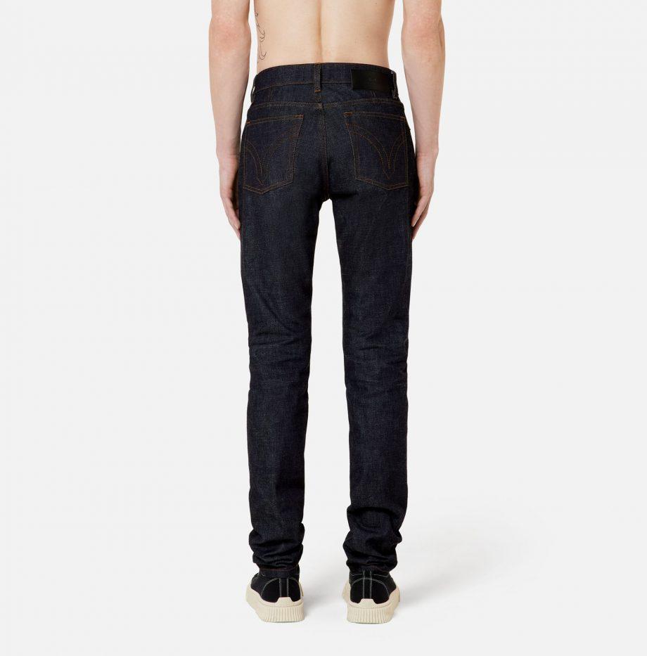 Jeans_Ami_Fit_Indigo_5