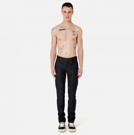 Jeans Ami Fit Indigo
