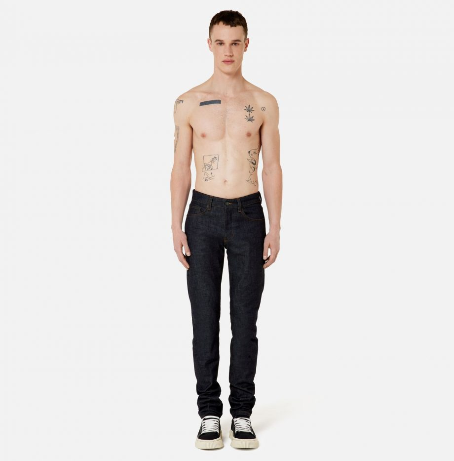 Jeans_Ami_Fit_Indigo_6