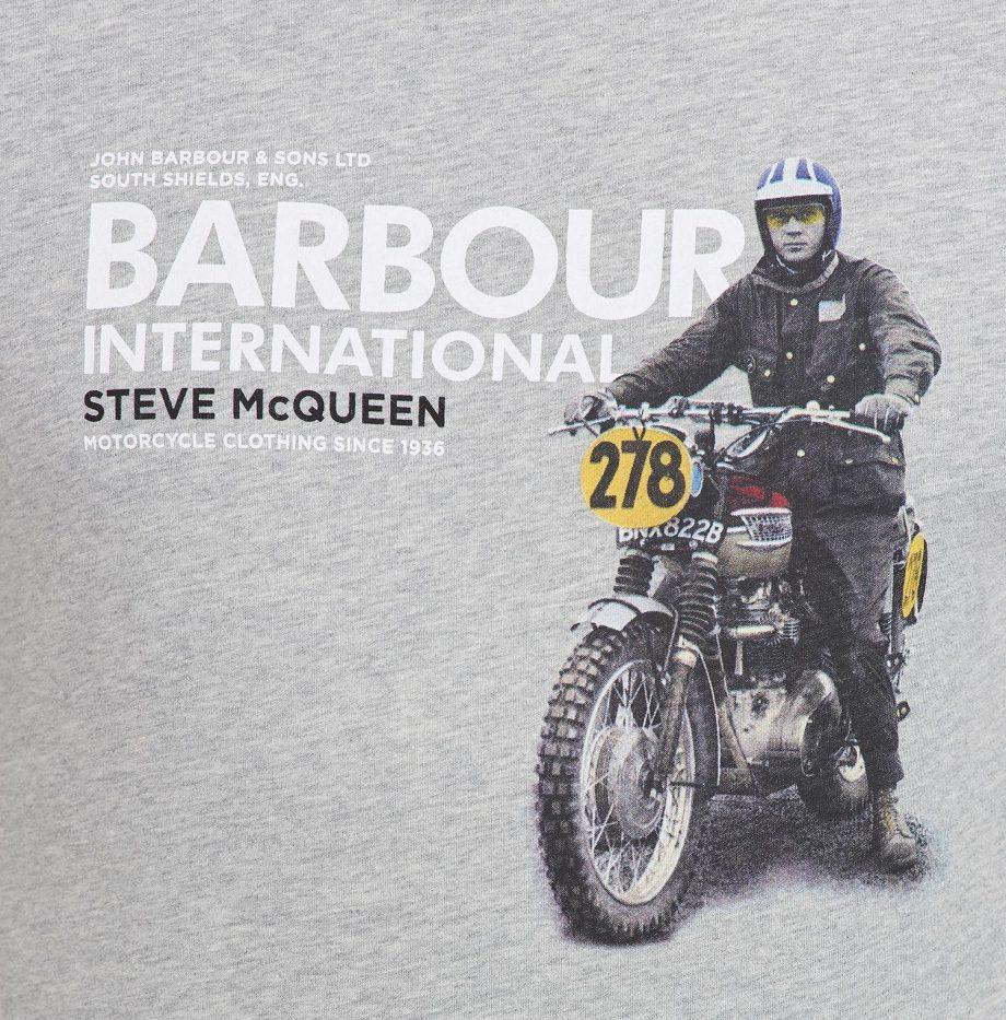 Tee-Shirt_MCQUEEN™_Barbour_Grey_Marl_6