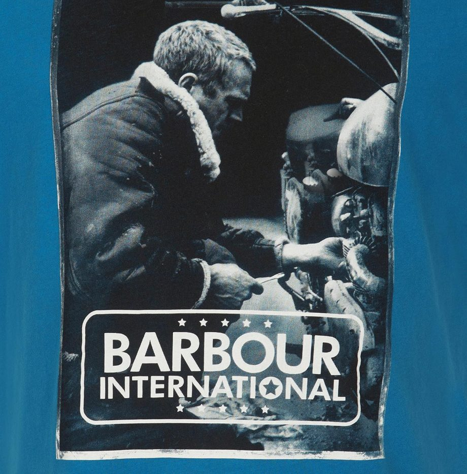 Tee-Shirt_Mechanic_STEVE_MCQUEEN™_Barbour_Legion_Blue_6