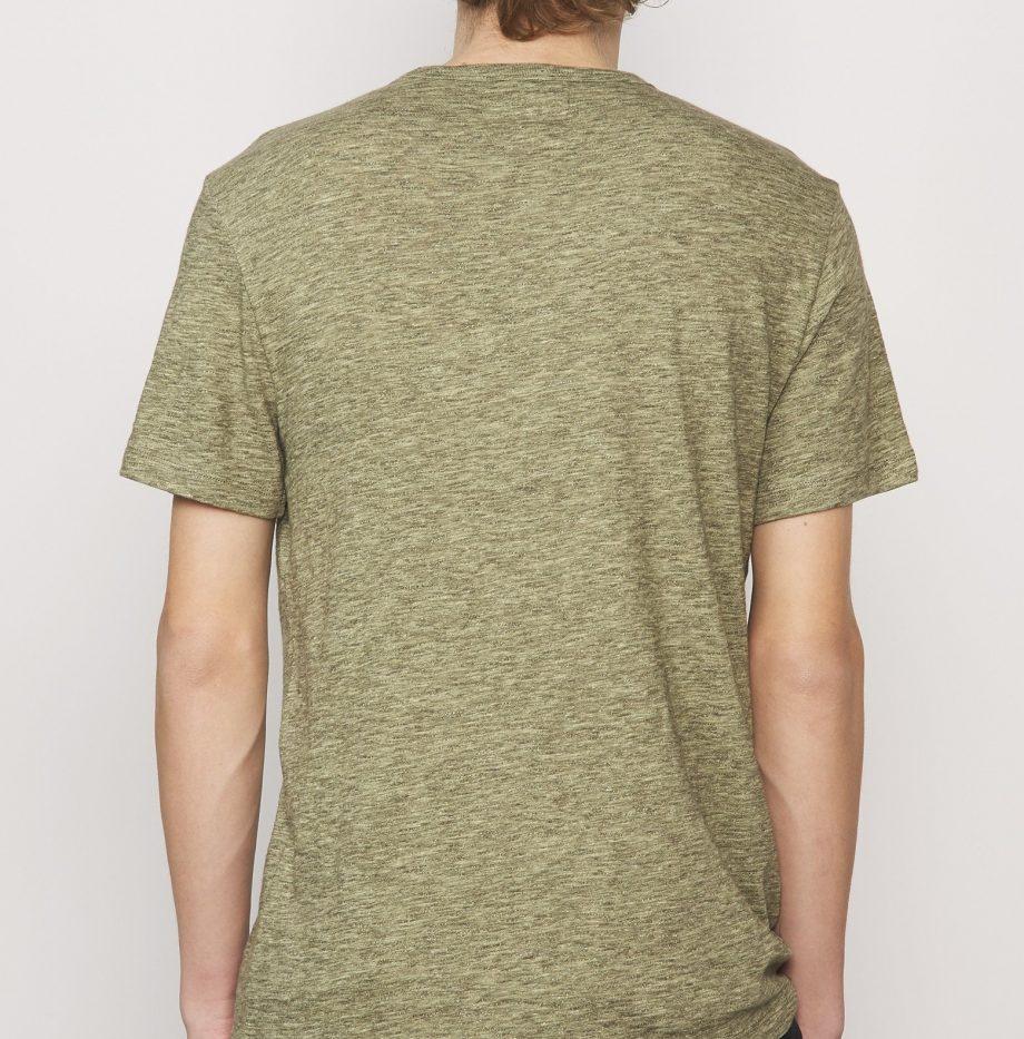 shirt_Cotton_Jersey_Officine_Générale_Olive_2