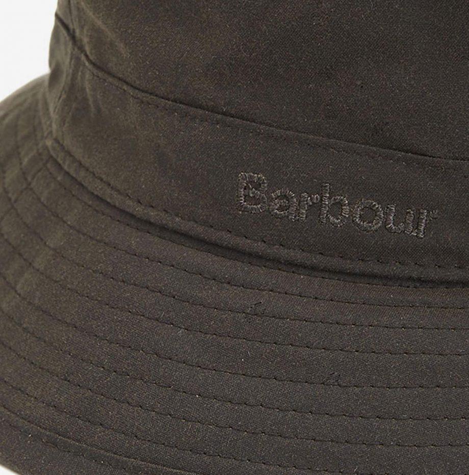 Bob_Wax_Sports_Hat_Barbour_Olive_3