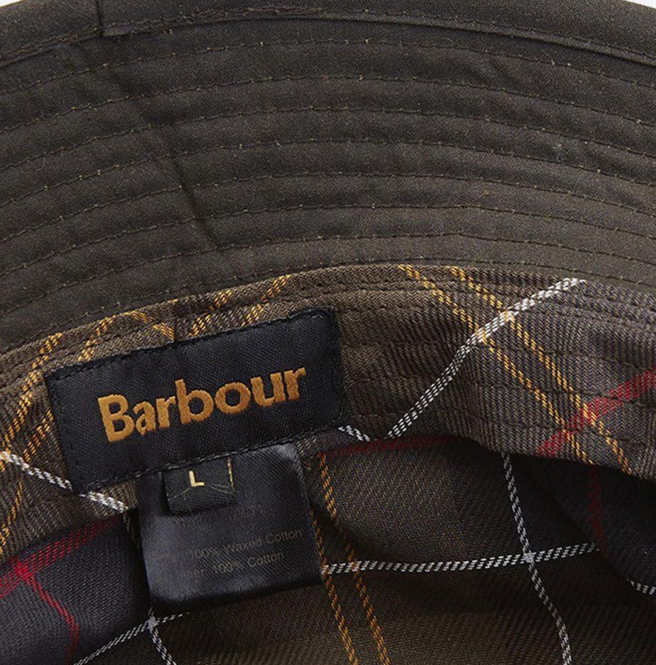 Bob_Wax_Sports_Hat_Barbour_Olive_4