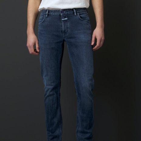 Jeans Unity Slim Closed Mid Blue