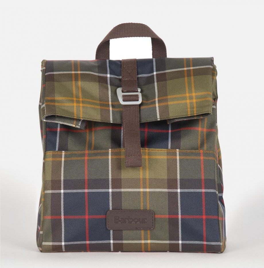 Lunch_Bag_Barbour_Classic_Tartan