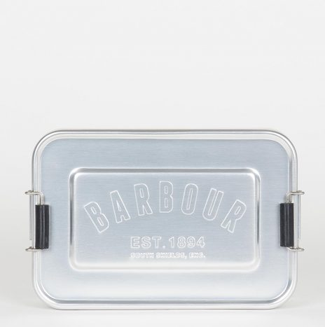 Lunch Box Barbour
