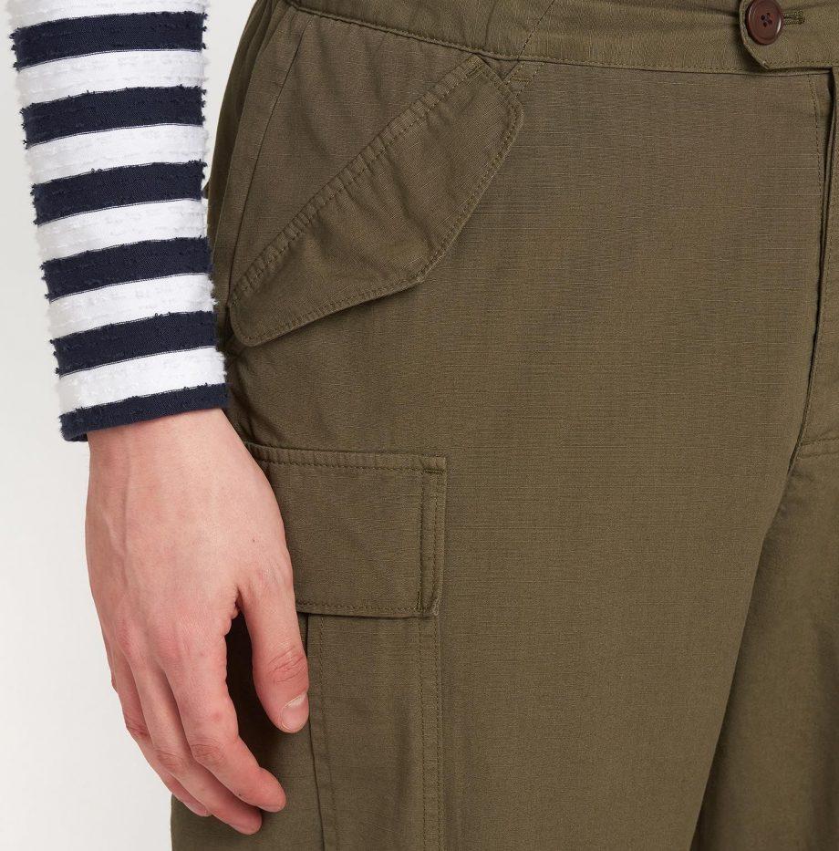 Pantalon_Jack_Ripstop_Cargo_Barbour_Olive_3
