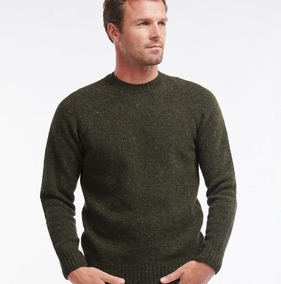 Pull_Barbour_Netherton_Crew_Forest