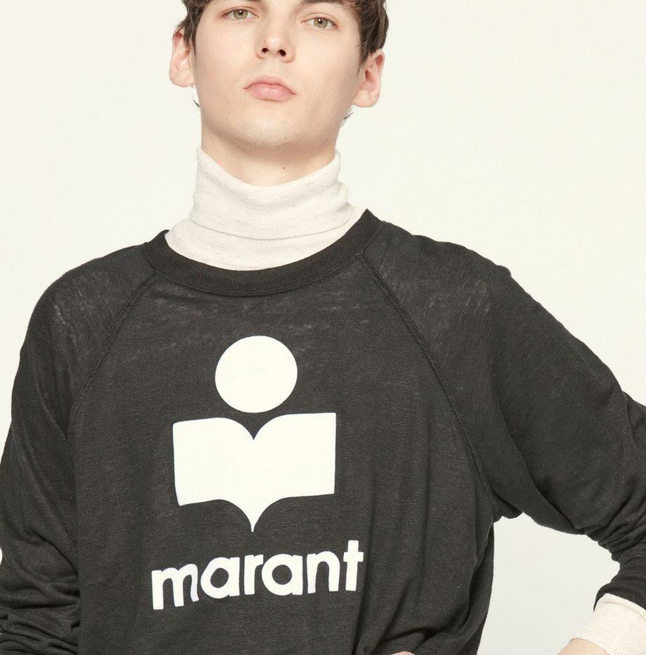 Tee-Shirt_Kieffer_Isabel_Marant_Noir_2