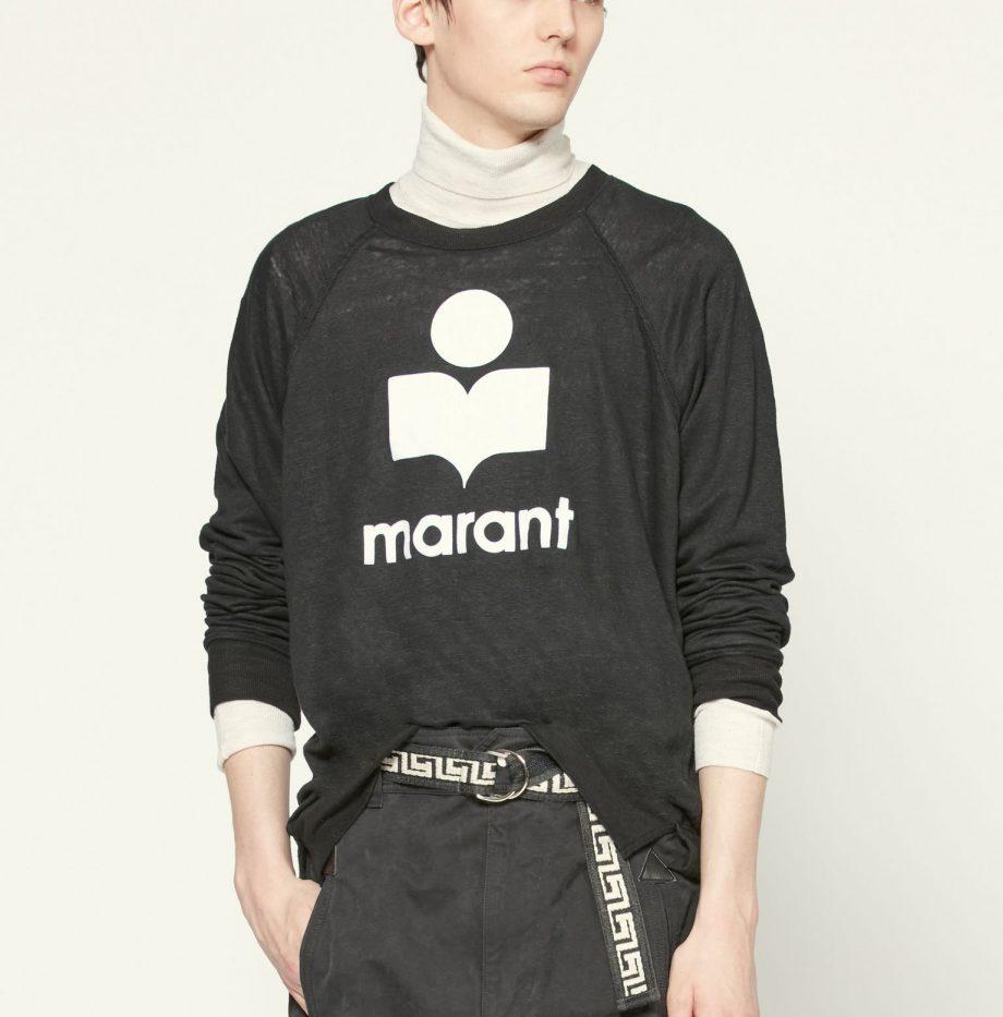 Tee-Shirt_Kieffer_Isabel_Marant_Noir_5