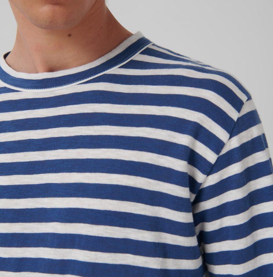 Tee-Shirt_Mar_Loreak_Mendian_Navy:Broken White_4
