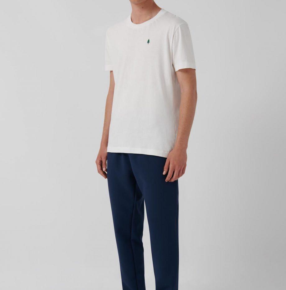 Tee-Shirt_Quinto_Loreak_Mendian_Blanc_2