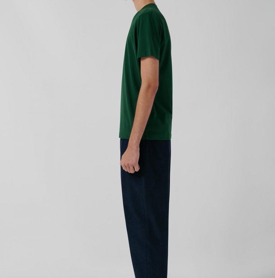 Tee-Shirt_Quinto_Loreak_Mendian_Green_2